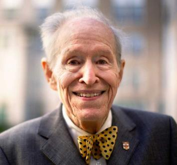 University of Chicago receives $50 million gift from late alumnus Arley D. Cathey